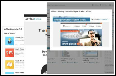 affiloblueprint affiliate marketing program