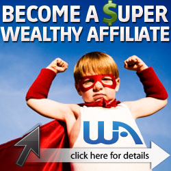 How to Join Weatlhy Affiliate