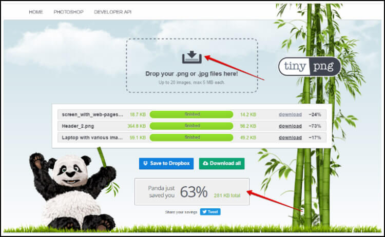 how to optimize images for wordpress