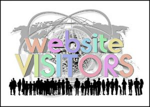ways of increasing traffic to your website