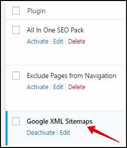 Google xml sitemaps_1