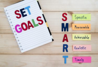 How to Set Goals the Right Way