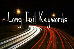 what is the importance of long tail keywords