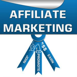 Success with Affiliate Marketing