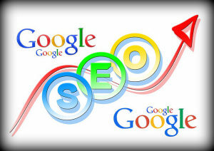 Receiving a Google Ranking for Your Blog